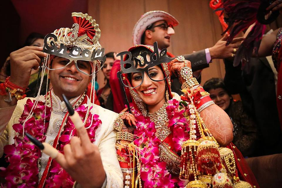 Changing Trends In Indian Marriages