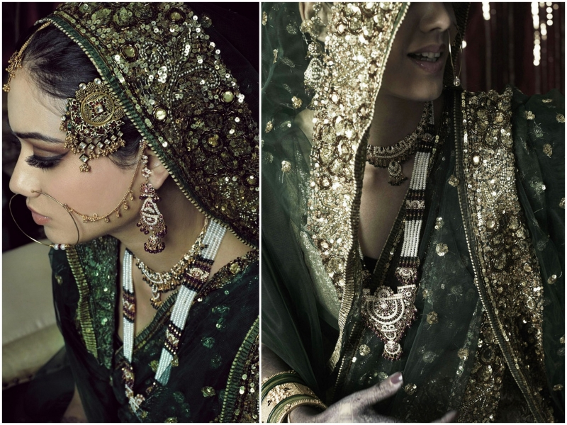 13 Top Best Indian Wedding Jewellery Trends for 2018 SadiByah